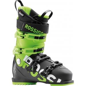 Rossignol allspeed 100 černo/zelené