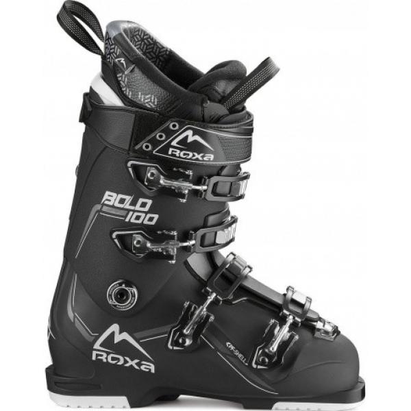 Roxa Bold 100 černo/stříbrná