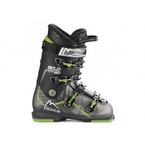 Roxa Bold 80 černá/zelená