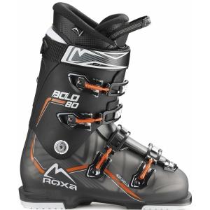 Roxa Bold 80 černá/oranžová