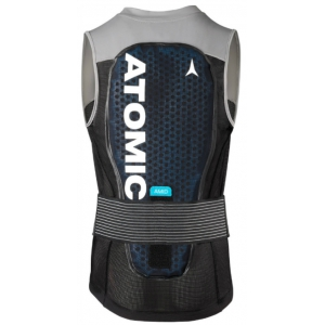 Atomic Live Shield Vest Amid černo/šedá