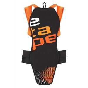 Etape Back pro černo/oranžový