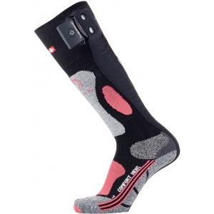 Dámské vyhřívané lyžařské ponožky Thermic