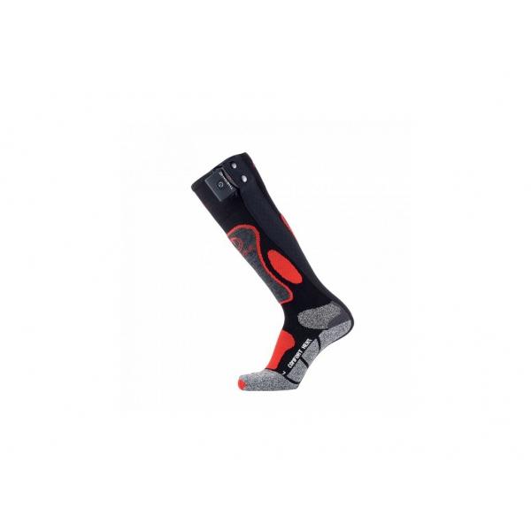 Pánské vyhřívané lyžařské ponožky Thermic
