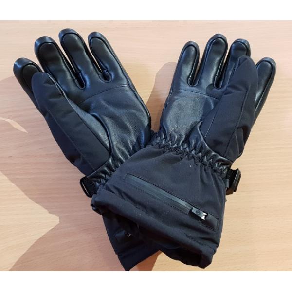 Therm-ic vyhřívané dámské rukavice