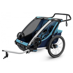 Thule Chariot Cross Double