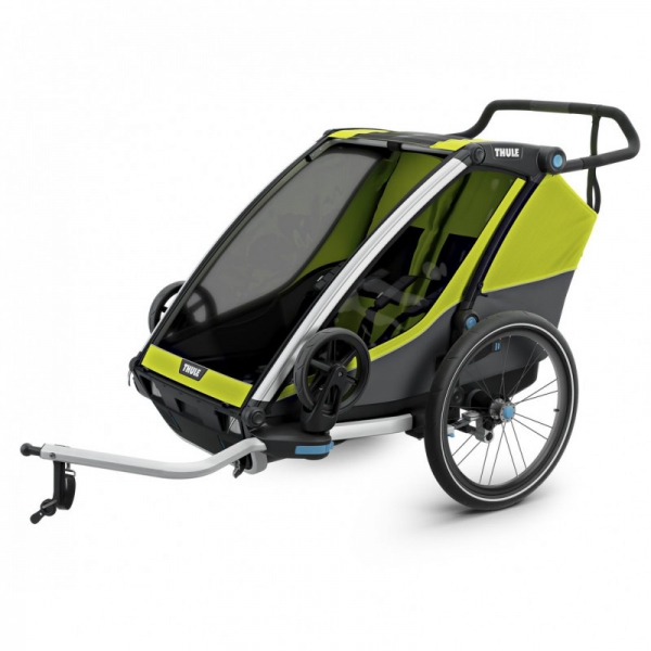Thule Chariot Cab Double