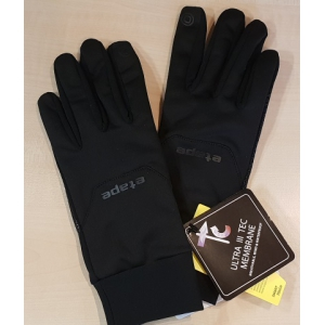 Tenké rukavice Etape Skin touch UNI