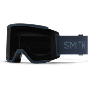 Brýle Smith Squad XL-French navy/ChromaPop Sun black