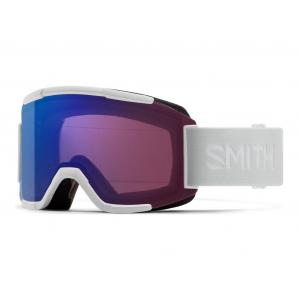 Brýle Smith SQUAD, white vapor, chromapop photochromic rose flash
