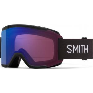 Brýle Smith Squad-Black/ChromaPop Photochromic rose flash