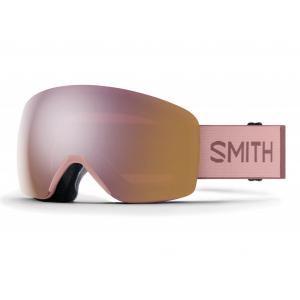 Brýle Smith SKYLINE, rock salt/tannin