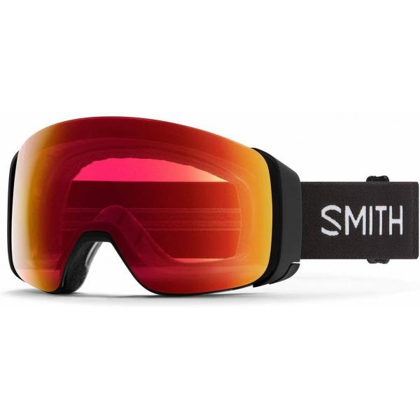 Brýle Smith 4D MAG, Black