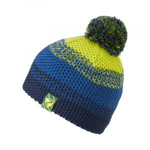 čepice Ziener Ishi Junior Hat True Blue