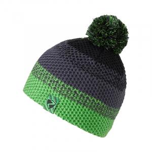 čepice Ziener Ishi Junior Hat Green
