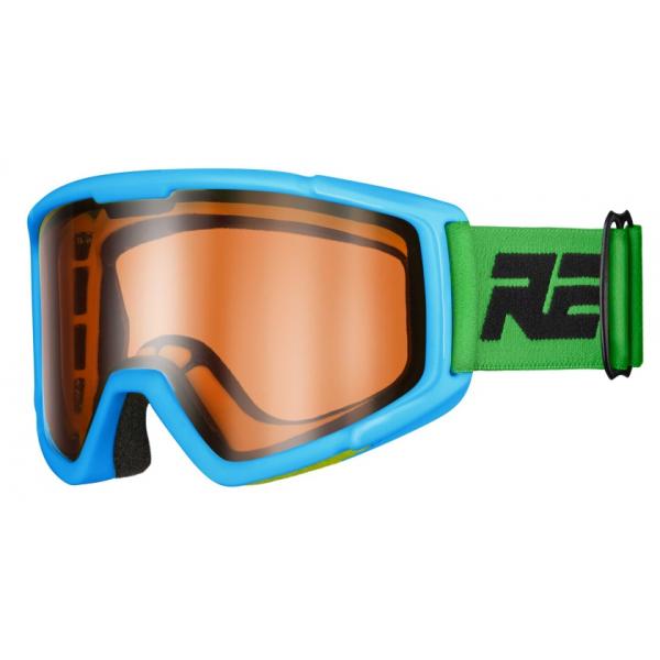 Dětské lyžařské brýle Relax HTG30B Slider