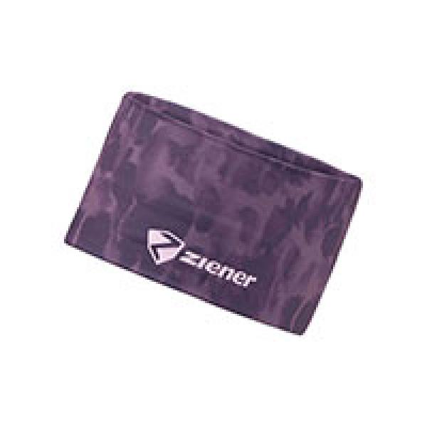 čelenka ZIENER IMMRE band,802163-violet tie dye