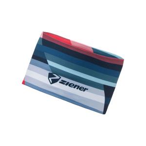čelenka ZIENER IMMRE band,802163-stripes