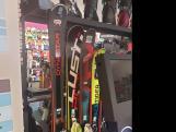 prodej testovacích lyží 2